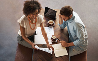 business-advice-couple